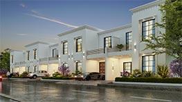 5 Marla villa