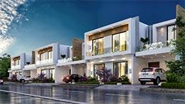 7 Marla Villa