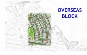 Capital smart city Overseas Block