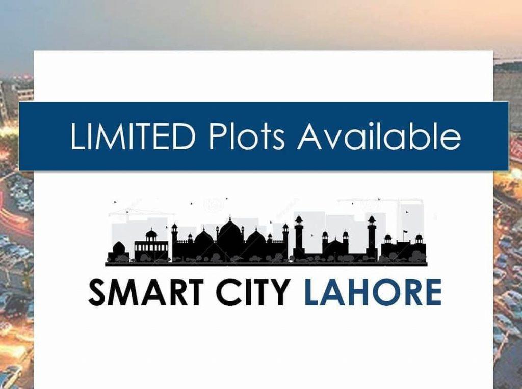 Smart City Lahore