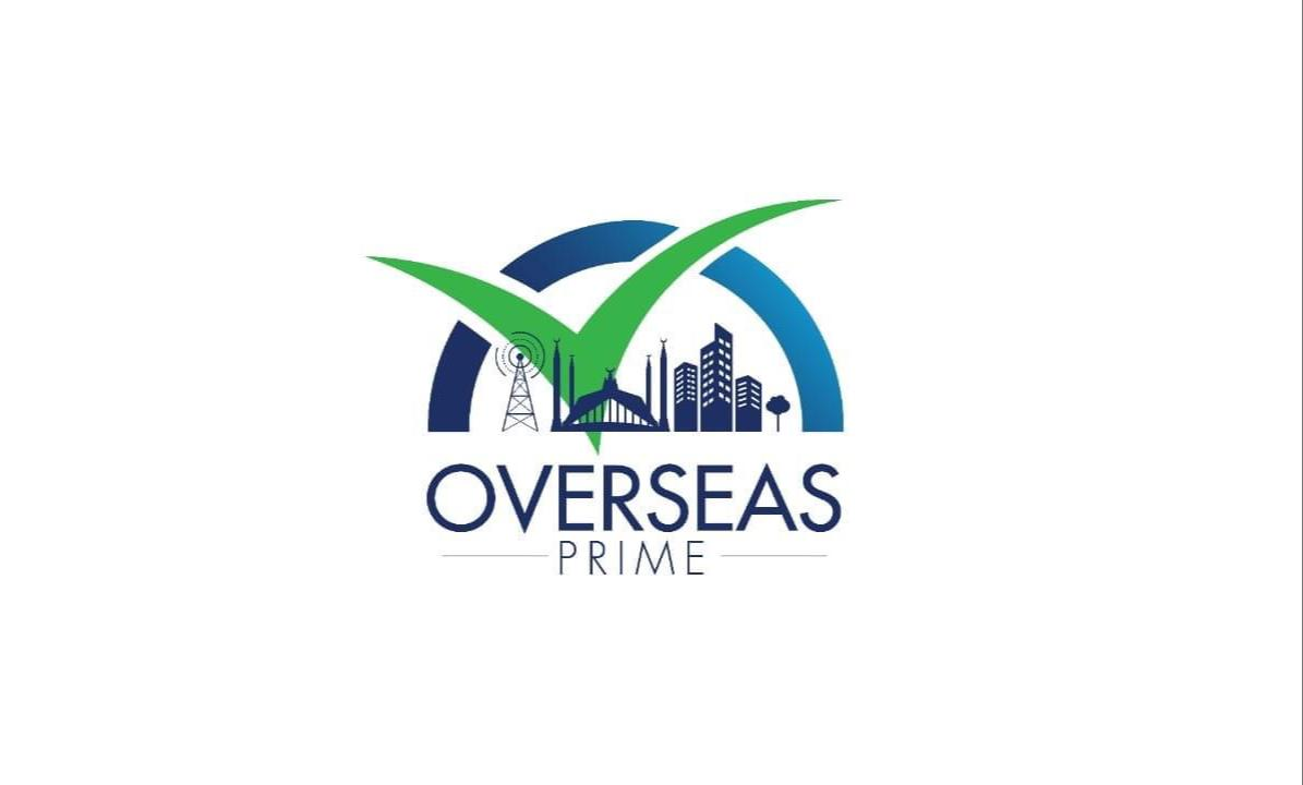 Capital Smart City Overseas Prime Block